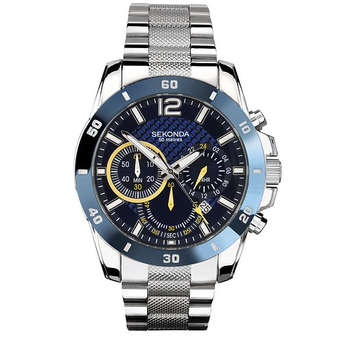 Mens Sekonda Watch 1443