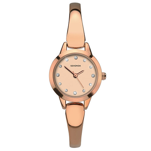 Ladies Sekonda Watch 2481