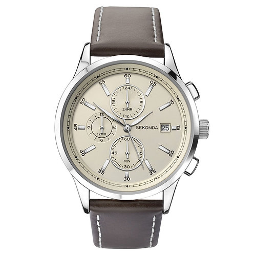 Mens Sekonda Watch 1394