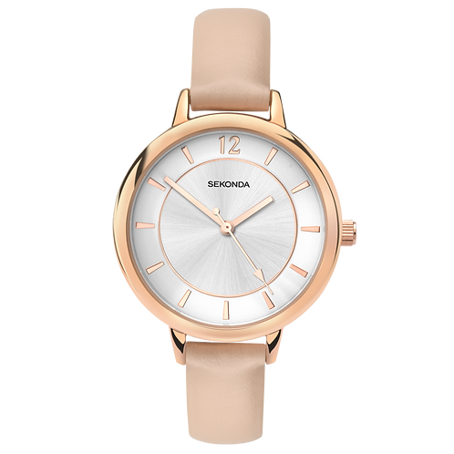Ladies Sekonda Watch 2137