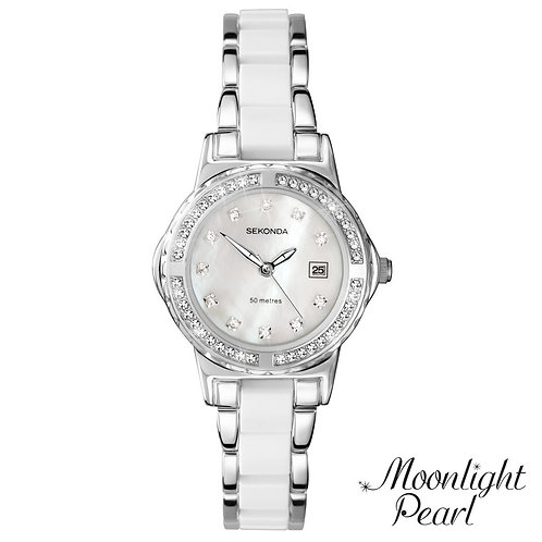 Ladies Sekonda Watch 4674