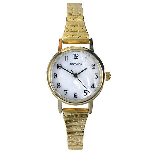 Ladies Sekonda Watch 4677