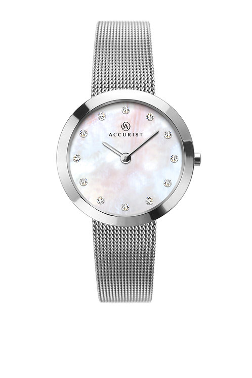 Ladies Accurist Watch 8126
