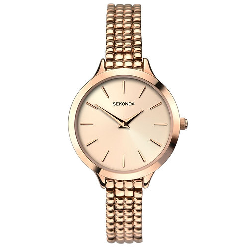 Ladies Sekonda Watch 2478
