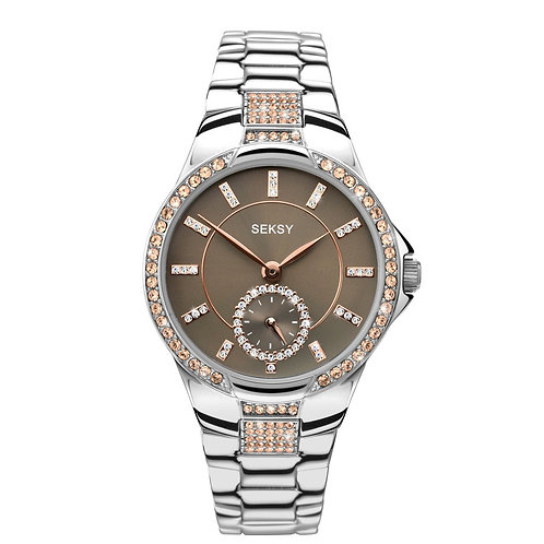 Ladies Seksy Watch 2182