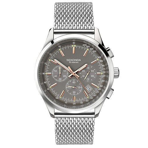 Mens Sekonda Watch 1490