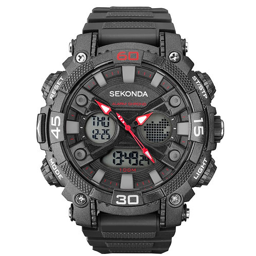 Mens Sekonda Watch 1036