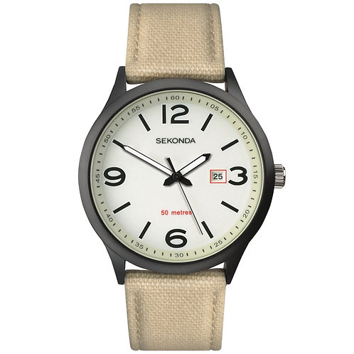 Mens Sekonda Watch 1508