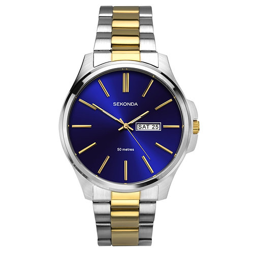 Mens Sekonda Watch 1440