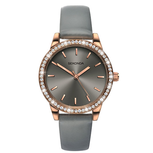 Ladies Sekonda Watch 2454