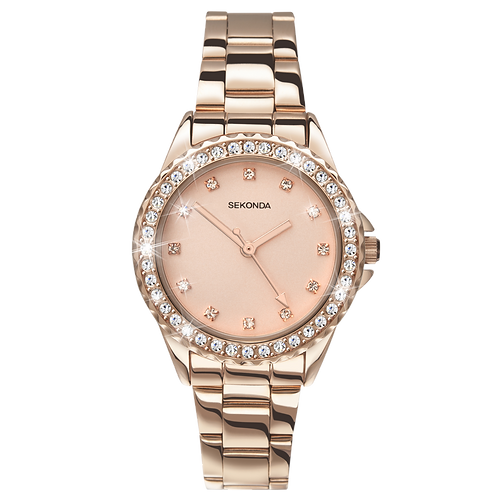 Ladies Sekonda Watch 4253