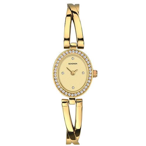 Ladies Sekonda Watch 2539