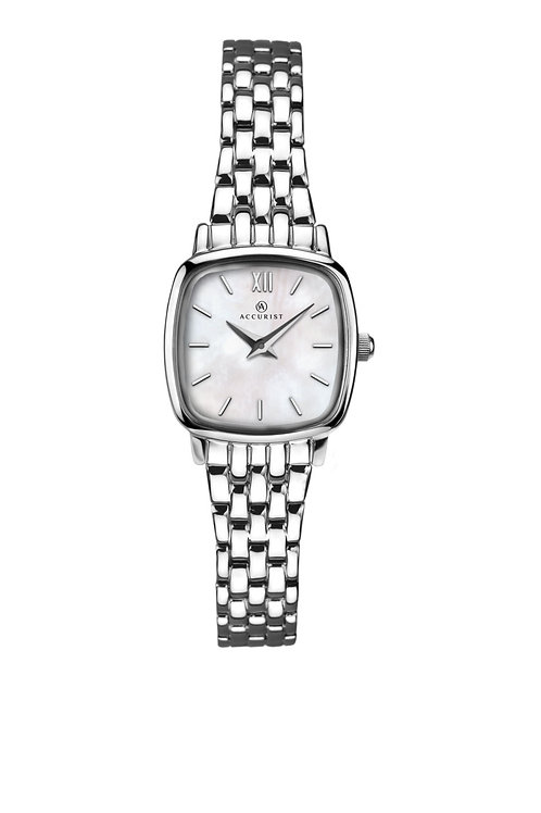 Ladies Accurist Watch 8067