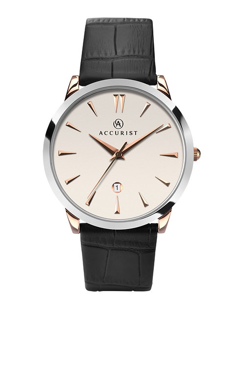 Mens Accurist Watch 7028