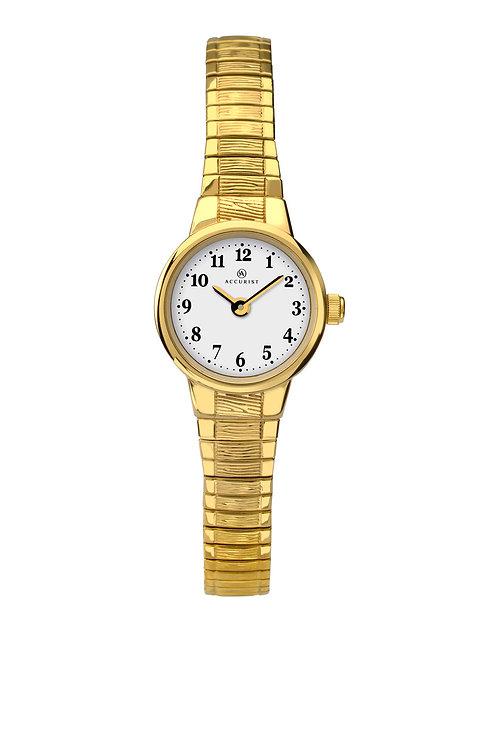 Ladies Accurist Watch 8050