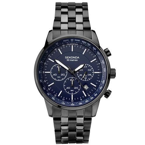 Mens Sekonda Watch 1376