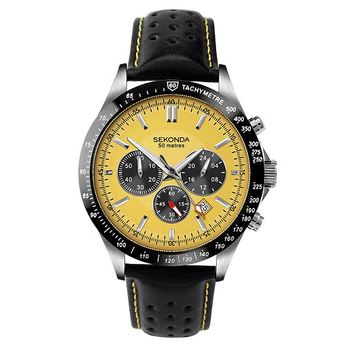 Mens Sekonda Watch 1395
