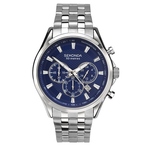 Mens Sekonda Watch 1393