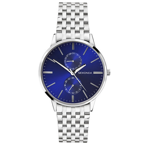Mens Sekonda Watch 1496