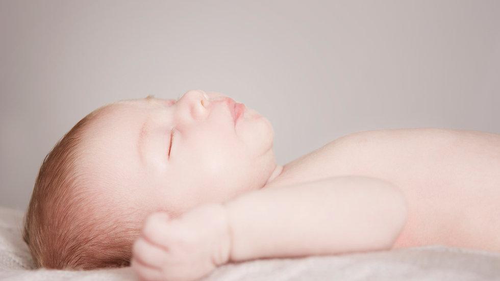 Nurturing Newborn