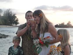 The Parish Wedding - April 1, 2012