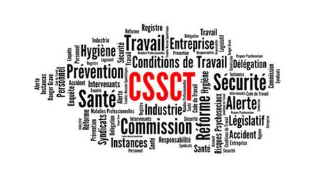 Impacts de la loi Santé au travail sur la formation sécurité des élus du CSE