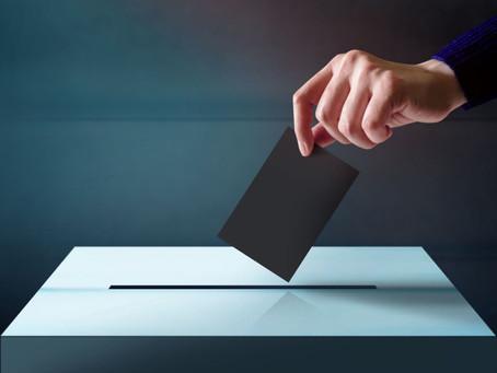 Elections du CSE