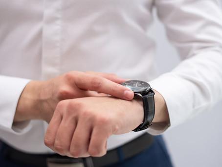 Le trajet à l'intérieur de l'entreprise n'est pas – nécessairement - du temps de travail