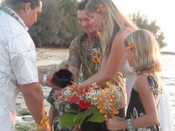 The Parish Wedding- April 1, 2012