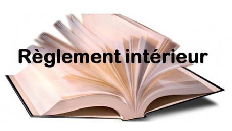 Vigilance du CSE en cas de modification du règlement intérieur