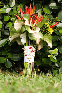 kristen bouquets