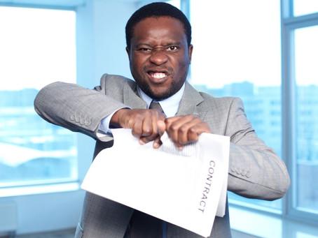 Modification de contrat suite à un transfert d'entreprise : le licenciement a un motif économique