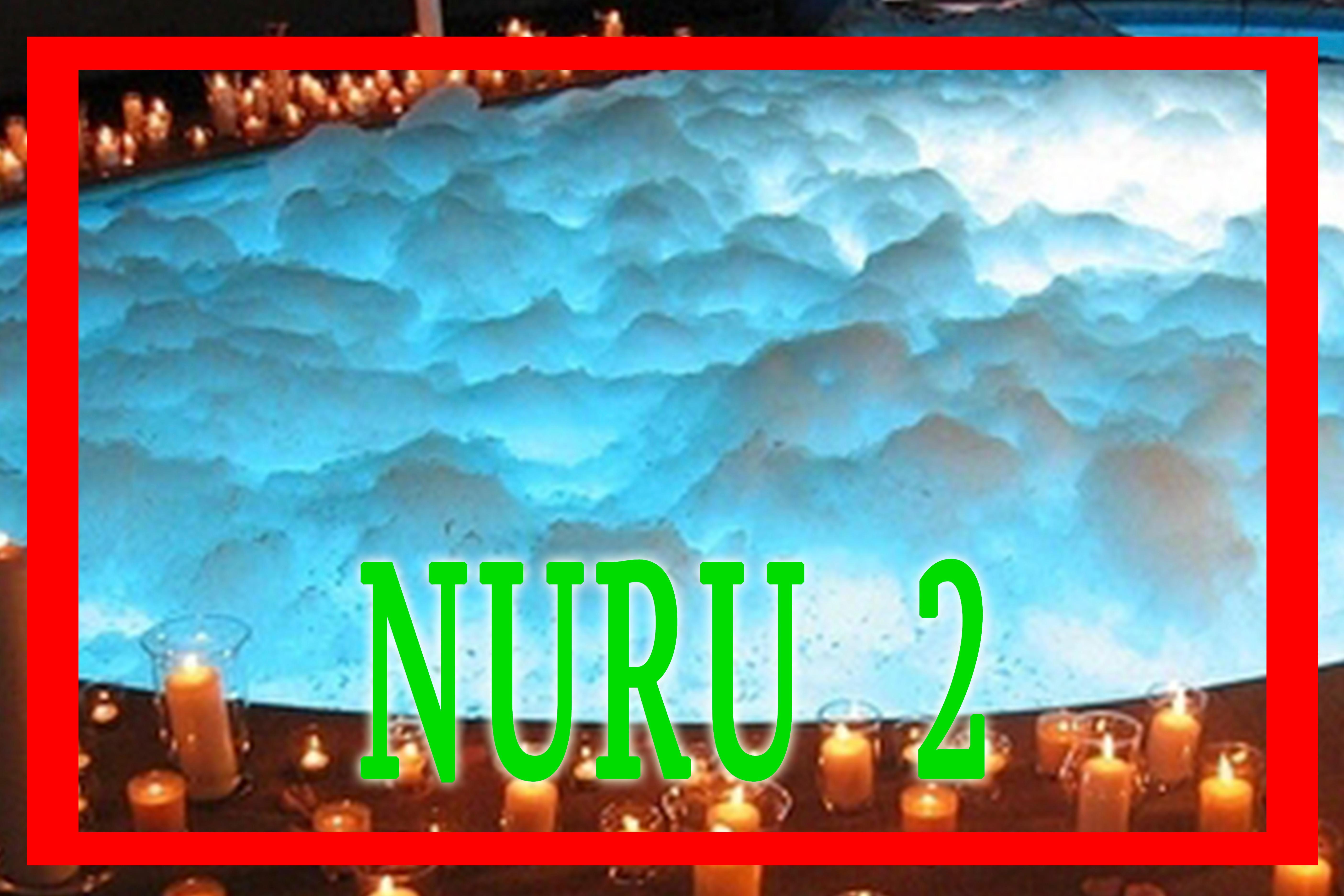 90min VIP Jacuzzi and Nuru