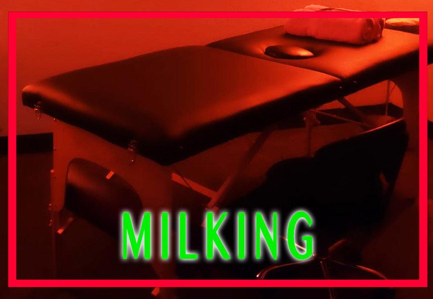 Milking Table