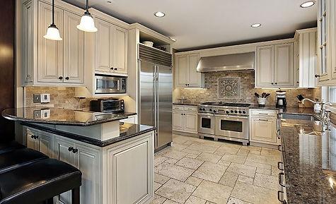 kitchen cabinet refacing, kitchen remode