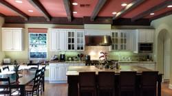 resurfaced kitchen cabinets
