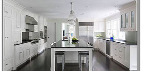 kitchen remodeling, cabinet refacing and