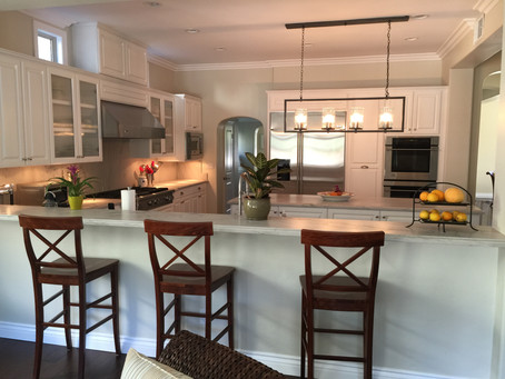 KITCHEN CABINET REFACING BY DREAM CABINETS BY STAN