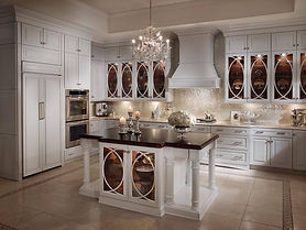LACQUER VERSUS ENAMEL FOR CABINET  FINISHES