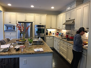 cabinets refacing san diego