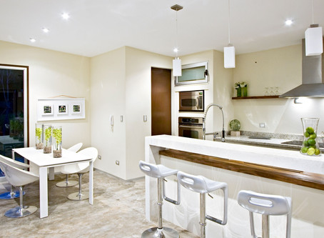 All you need to know about DIY cabinet Refacing works!