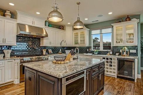 kitchen cabinets refacing, kitchen remod