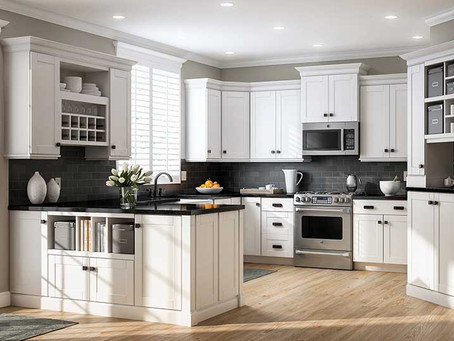 How to Give Your Kitchen Cabinets A Right Makeover?