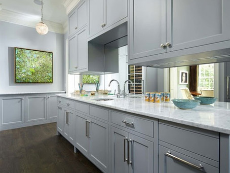 Why Should You Hire Professionals for Kitchen Cabinet Installation?