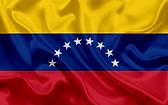 Venezuelan flag waving.png