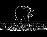 Transparent Logo B&W.png