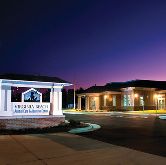 Virginia Beach Animal Care & Adoption Center