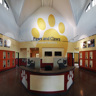 Paws and Claws Humane Society
