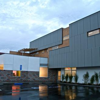 Veterinary Healthcare Center