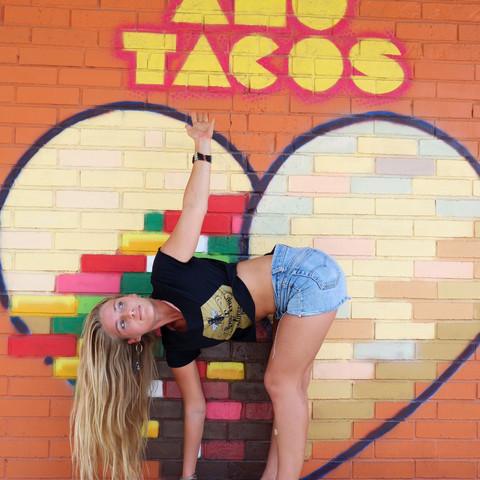 Ananda Tacos